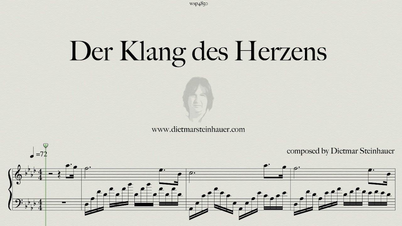 Der klang des herzens youtube for Dietmar steinhauer