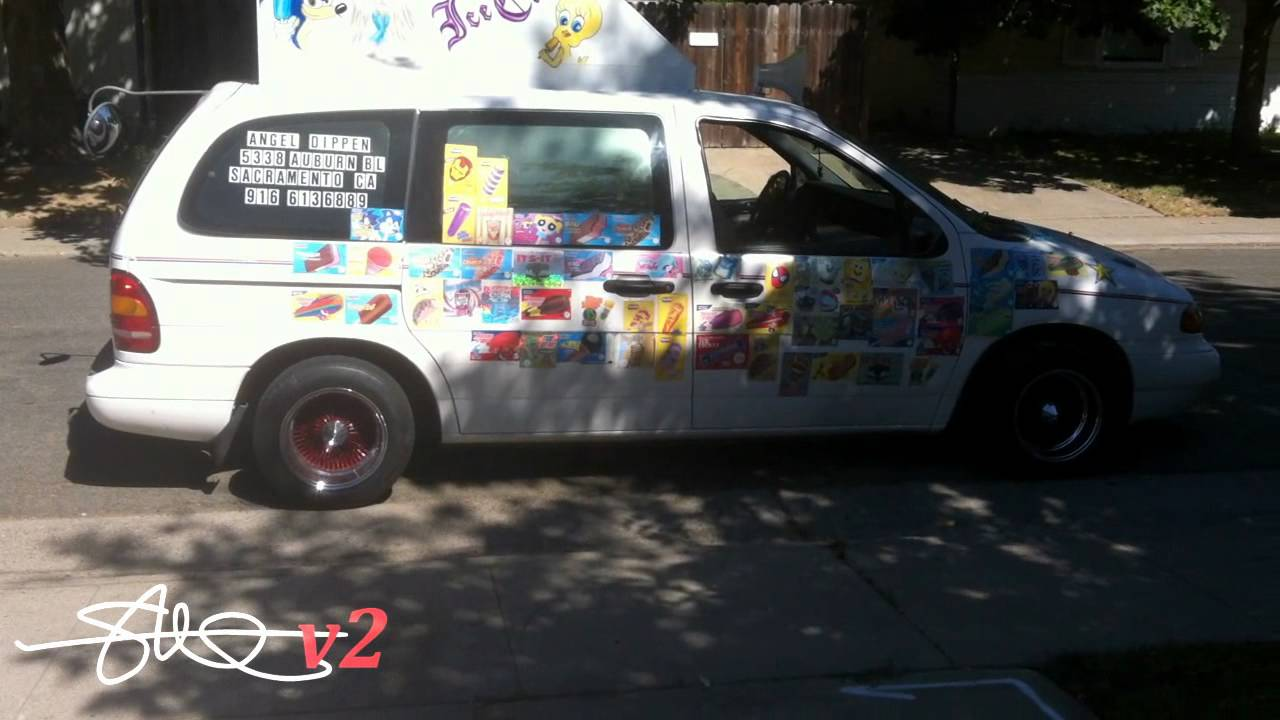 Master P Ice Cream Man
