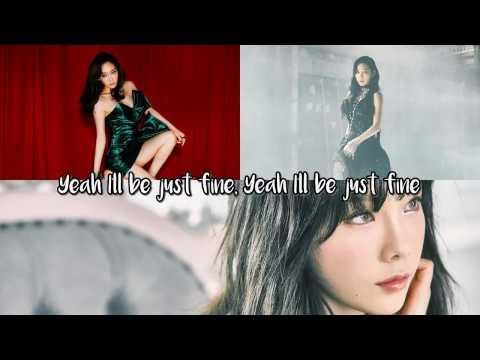 Free Download Taeyeon - Eraser + [english Subs/romanization/hangul] Mp3 dan Mp4