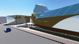 Green Mall - Design Project