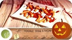 Halloween Rezepte - Gruselfood für Halloween I Foodle -- Food & Recipe