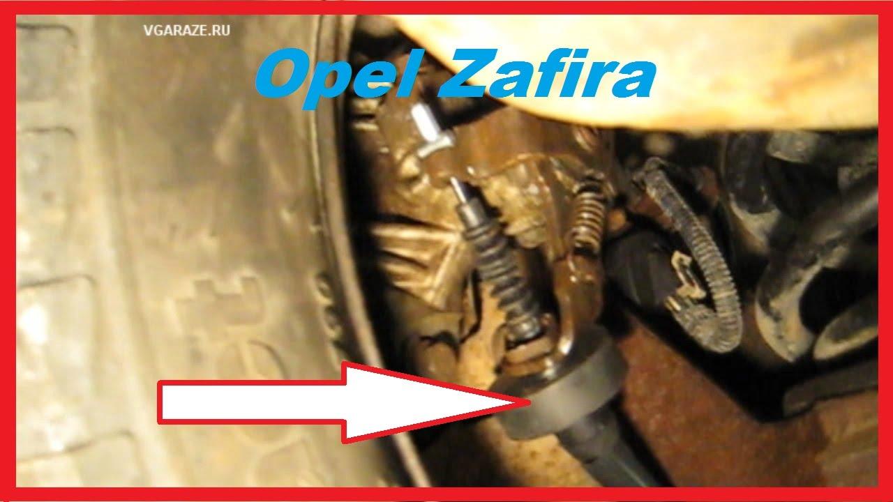 схема ремня генератора opel zafira 1.9