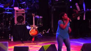 Ruthie Foster- Phenomenal Woman- LRBC 23
