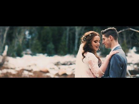 Perfect - Ed Sheeran Wedding Cover by Sierra Lauren