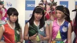 【ゆるコレ】Cheeky Paradeが『アナ雪』主題歌を熱唱! http://youtu.be...