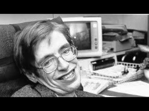 Famous scientist Stephenson Hawking is no more watch this video |INTERNET WORLD.