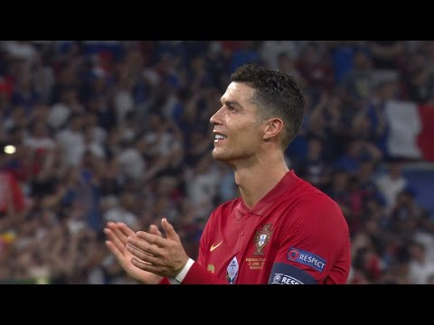 Portugal France Goals And Highlights