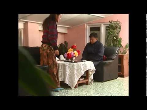 Bhutan TV Comedy EP 24
