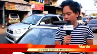 Video DJM Motor, Bengkel Spesialis Bodi Mobil Friendly di Jakarta Timur download MP3, 3GP, MP4, WEBM, AVI, FLV Agustus 2018