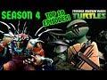 Top 10: TMNT 2012 Episodes! Season 4