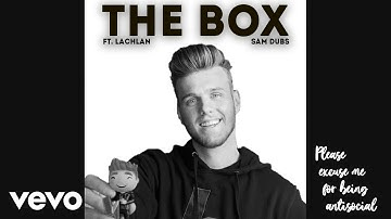 Lachlan Sings The Box