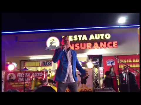 Fiesta Auto Insurance Fest