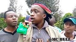 ''Bibi yangu alinimwagia''. Meru eye witnesses says the unspeakable.