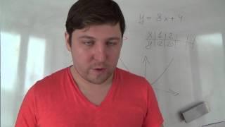 Алгебра 9 класс. Графический способ задания функции