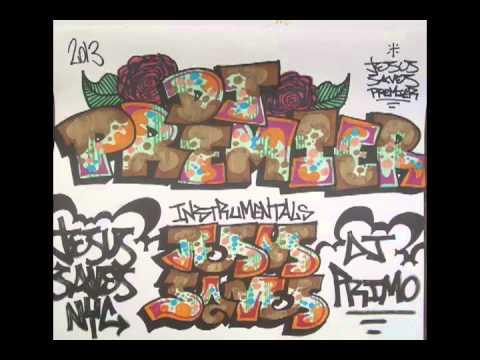 DJ Premier Doobie Ashtray Instrumental