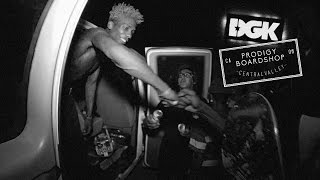 DGK - Prodigy Boardshop