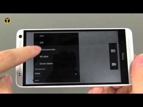 HTC One Max Elimizde!