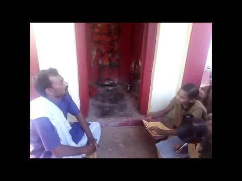 India's Daughters Campaign 2017 - Parent's Interview - KGBV, Jhanjhri (Gonda)