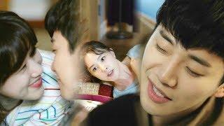 준호♥정려원, 박지영 철통방어 뚫고 '너무 야한 애정행각' 《Wok of Love》 기름진 멜로 EP37-38