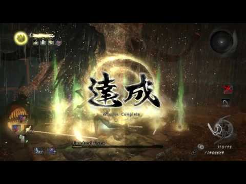 Nioh - Rakkii - (The LUCKIEST LUCKY BUILD in the WHOLE F****** GAME!!!)
