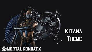 Mortal Kombat X - Kitana: Royal Storm (Theme)