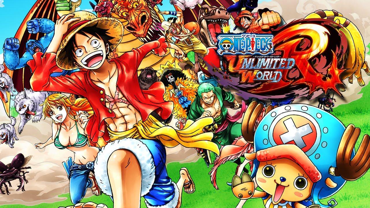 One Piece Tv Deutsch