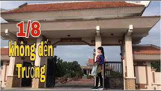 Sâu Tivi I 1/8 không đến trường Phiêu lưu Đến Đền Thờ Phạm Hùng Vĩnh Long bằng xe buýt thời 8x.