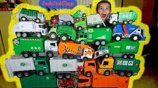big vehicles for children