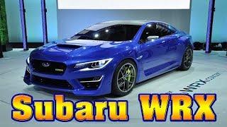 2018 subaru wrx sti - 2018 subaru wrx sti hatchback - 2018 subaru wrx sti test drive - New cars buy