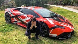 I Sold My Lamborghini