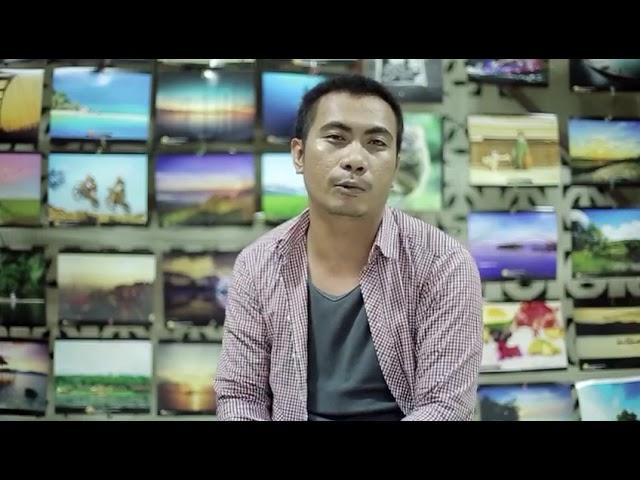 Testimoni Photo Exhibition oleh APFI Sulawesi Tengah
