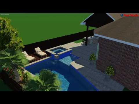 B&R R Pool and Spa Design