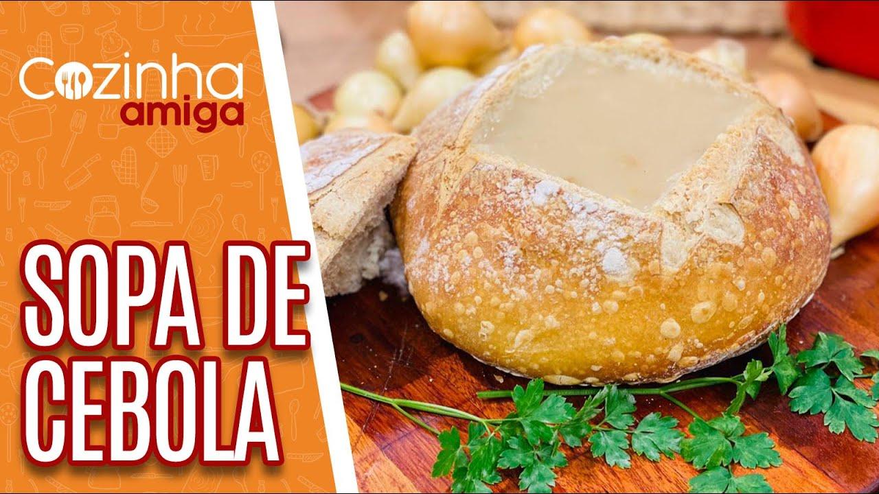 Nome do Prato - Nome Chef | Cozinha Amiga (DD/MM/AA)