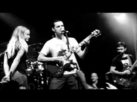 Propagandhi - Anti-Manifesto (Live at Sticky Fingers, Sweden 2013-07-06)