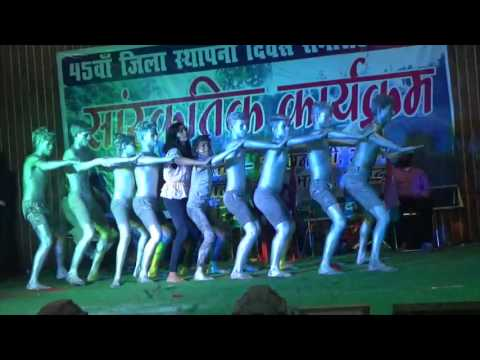 26 Jan 2017 Dance With Acting