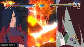 Blow Me Away Naruto Shippuden Ultimate Ninja Storm 4 Road To Boruto