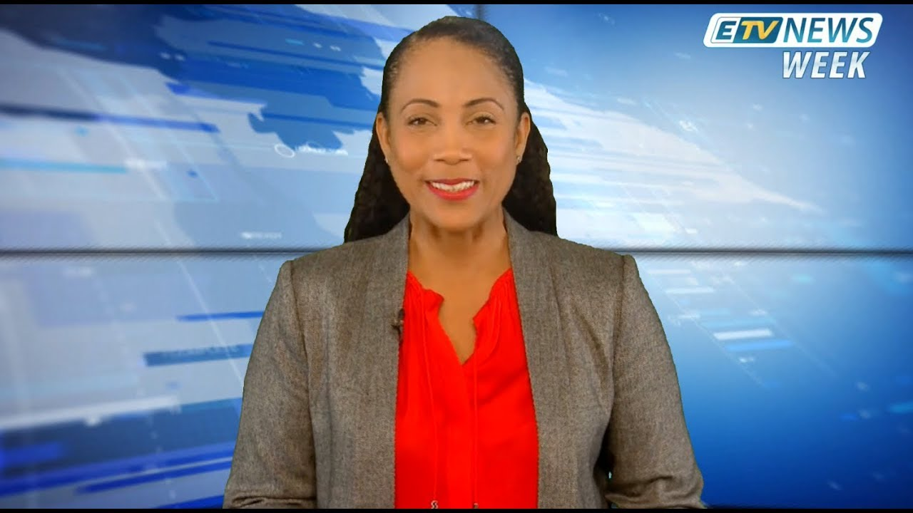 JT ETV NEWS WEEK du 14/12/19