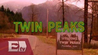 David Lynch anuncia nueva temporada de Twin Peaks / Loft Cinema