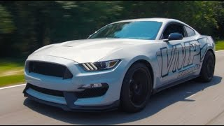NASTY 480HP TUNE ONLY GT350 Review!