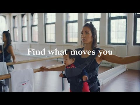 Sport Chek - Find What Moves You