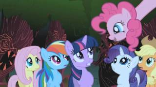 My Little Pony: The Killing Joke