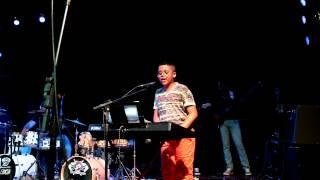 Robert Lucas e Banda - Bruno Mars