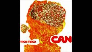 Can - Mushroom (1971) HQ