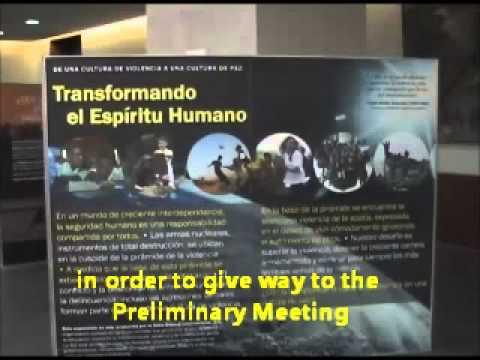 46th Anniversary of the Treaty of Tlatelolco