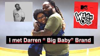 Vlog With R3 R3 | I met Darren Brand #vlog
