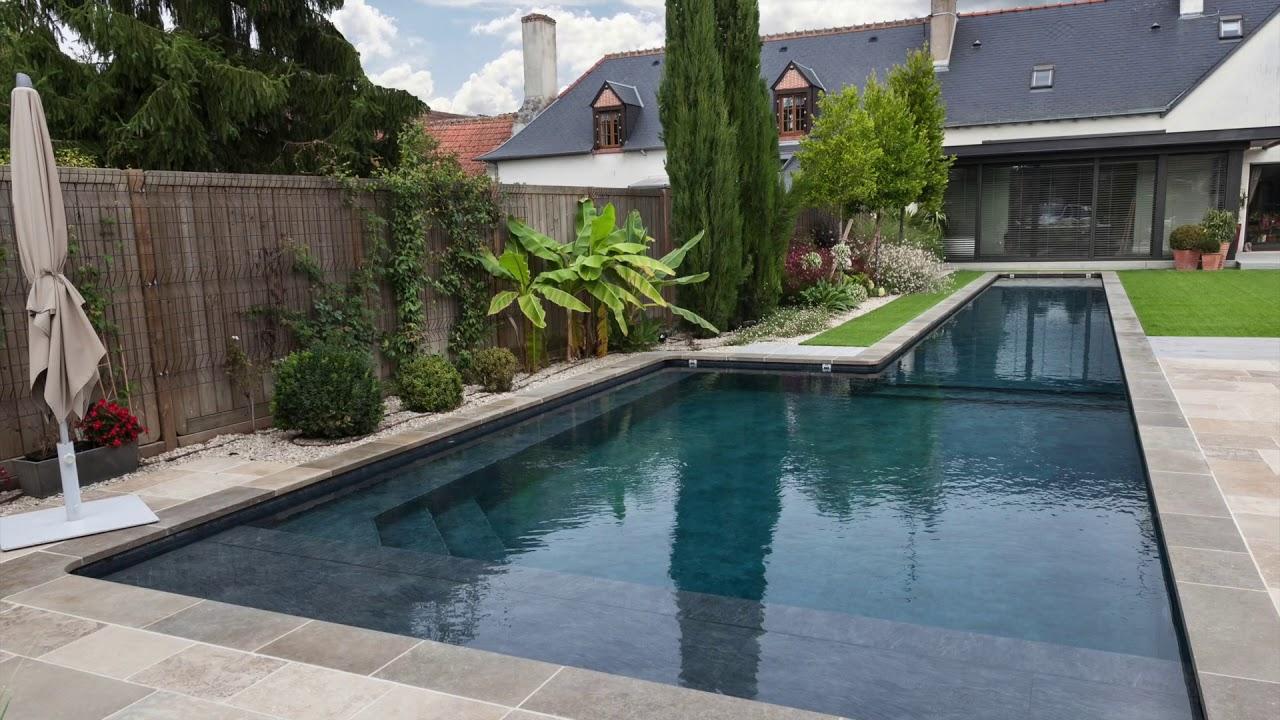 Construction De La Piscine De Vendome adh piscines: constructeur de piscines à vendôme et orléans - loir et cher  (41) et loiret (45)