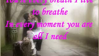 We Are Beautiful Together by Emily Jaye and Eric Berdon with lyrics
