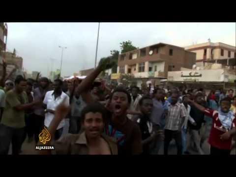 Sudan marks 25 years of Bashir rule