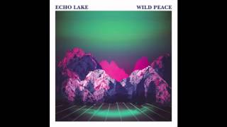 Echo Lake - Swimmers (from