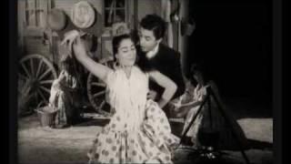 Antonio Molina - Mi rosa morena [1961-Puente de Coplas]